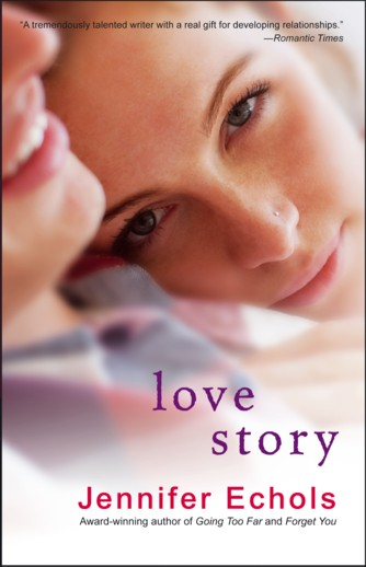 author jennifer echols romantic fiction for teens and adults love story 334x518